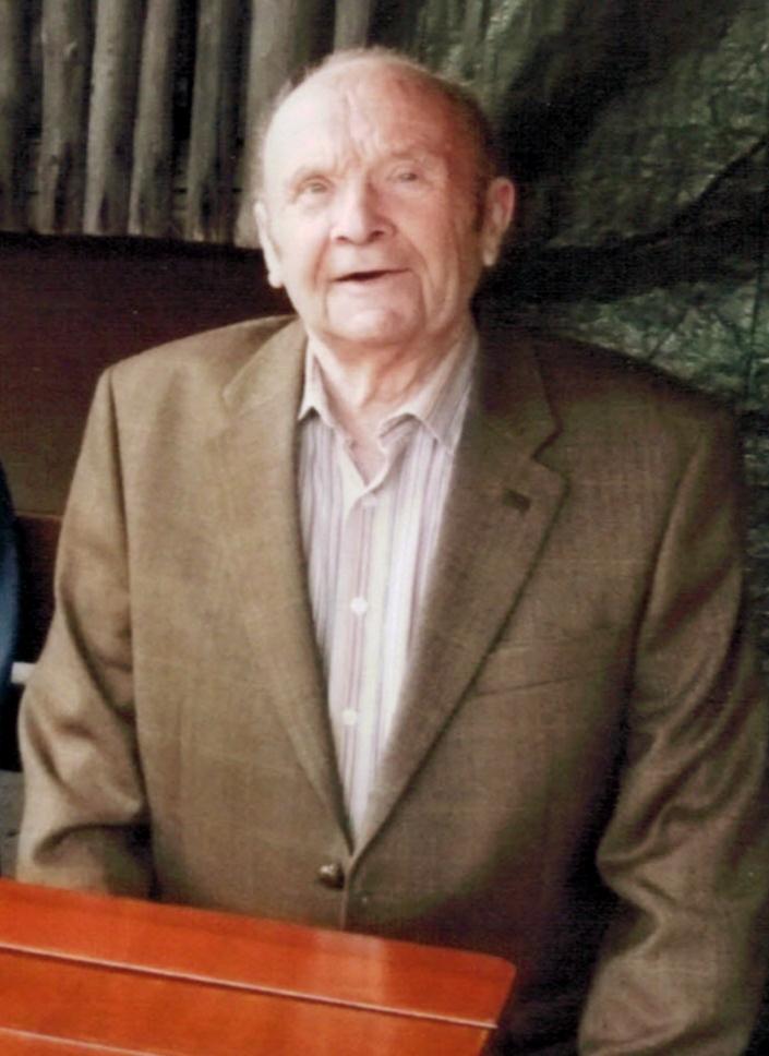 Heinz Schleimer